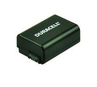 2-Power DR9954 Wiederaufladbare Batterie / Akku (Schwarz)