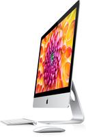 "Apple iMac 21.5"" (Silber)"