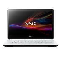 Sony VAIO SVF1521C6E (Weiß)