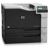 HP LaserJet M750n (Schwarz, Weiß)