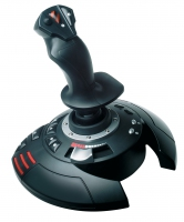 Thrustmaster T.Flight Stick X (Schwarz)