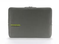 Tucano SECOND SKIN - Microfiber Script - MacBook 13