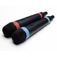 Sony PlayStation 3 - Wireless Microphone (Schwarz)