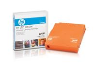 Hewlett Packard Enterprise C7978A Reinigungsbänder (Orange)