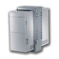 Newstar PC-Tischhalterung (Silber)