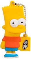 Tribe Bart Simpson 8GB USB 2.0 8GB USB 2.0 Multi USB-Stick (Mehrfarbig)
