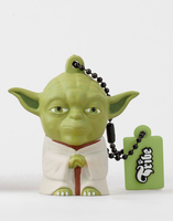 Tribe Yoda 8GB USB 2.0 8GB USB 2.0 Grün USB-Stick (Grün)