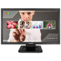 Viewsonic TD2220-2 Touchscreen Monitor (Schwarz)