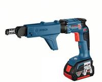 Bosch GSR 18 V-EC TE + (Schwarz, Blau)