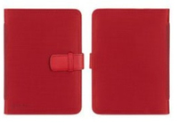 Griffin GB03695 E-Book Reader Schutzhülle (Rot)