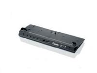 Fujitsu S26391-F1347-L110 Dockingstation (Schwarz)