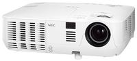 NEC V281W (Weiß)