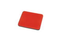 Ednet 64215 Mauspad (Rot)