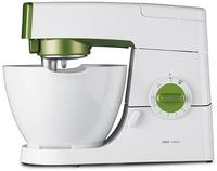 Kenwood KM355 Mixer (Grün, Weiß)