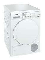 Siemens WT44W162 Wäschetrockner (Weiß)