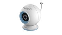 D-Link DCS-825L Baby-Videoüberwachung (Blau, Weiß)