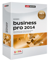 Lexware Business Pro 2014