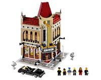 Lego Creator 10232 - Palace Cinema (Mehrfarbig)