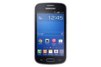 Samsung Galaxy Trend Lite GT-S7390 4GB Schwarz (Schwarz)