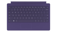 Microsoft Type Cover 2 (Violett)