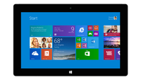 Microsoft Surface 2 64GB Grey (Grau)
