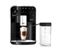 Melitta Caffeo Barista T Freistehend Vollautomatisch Espressomaschine 1.8l Schwarz (Schwarz)