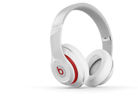 Beats by Dr. Dre Studio 2 (Weiß)