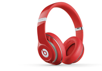 Beats by Dr. Dre Studio 2 (Rot)