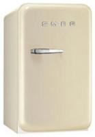 Smeg FAB5RP Kühlschrank (Cream)