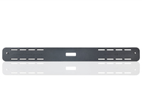 Sonos PLAYBAR Wall Mount Kit (Schwarz)