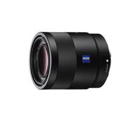 Sony SEL55F18Z Kameraobjektiv (Schwarz)