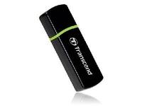 Transcend P5 USB Card Reader (Schwarz)