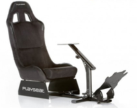 Playseats Evolution Alcantara (Schwarz)