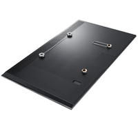 Samsung Ultra Slim Wall Mount (Schwarz)