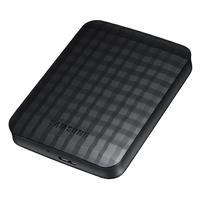 Samsung M3 Portable (Schwarz)