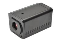 ASSMANN Electronic DN-16080 Sicherheit Kameras (Schwarz)