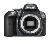 Nikon D5300 (Rot)