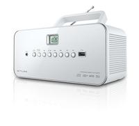 Muse M-28 RDW Radio (Weiß)