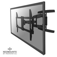 Newstar NM-W475BLACK Flat Panel Wandhalter (Schwarz)