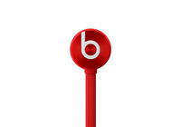 Beats by Dr. Dre Urbeats (Rot)