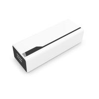 Ednet 31880 Akkuladegerät (Schwarz, Weiß)