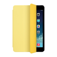 Apple Smart Cover (Gelb)