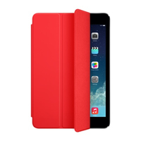 Apple Smart Cover (Rot)