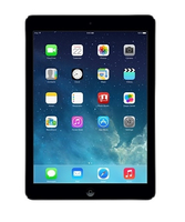 Apple iPad Air 32GB Grau (Grau)