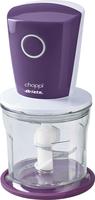 Ariete 1835 0.5l 200W Violett Elektrischer Essenszerkleinerer (Violett)