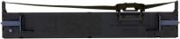 Epson SIDM Black Farbbandkassette für LQ-690 (C13S015610) (Schwarz)
