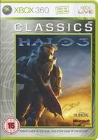 Microsoft Halo 3 - Classics