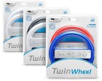 Big Ben Mini Wheel Twin Pack