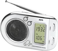 AEG WE 4125 (Weiß)
