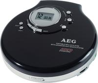 AEG CDP 4212 (Schwarz)